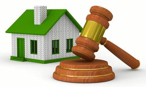 жилищные споры в суде